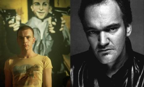 Trainspotting & Quentin Tarantino