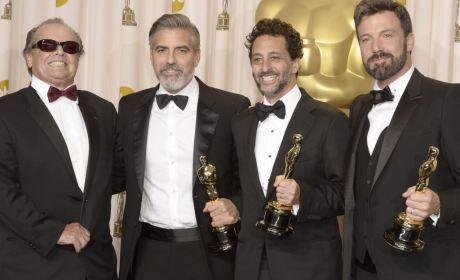 Oscars 2013 - Argo