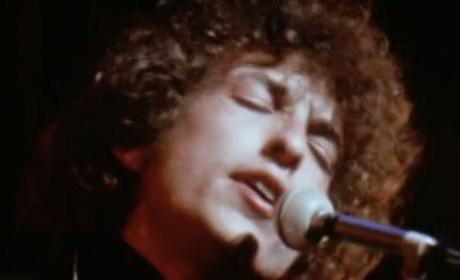 Bob Dylan - Like a rolling stone, de Vania Heymann (2013)