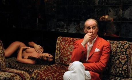 La gran belleza (2013) de Paolo Sorrentino