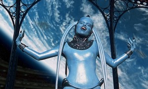 El quinto elemento (1997) de Luc Besson
