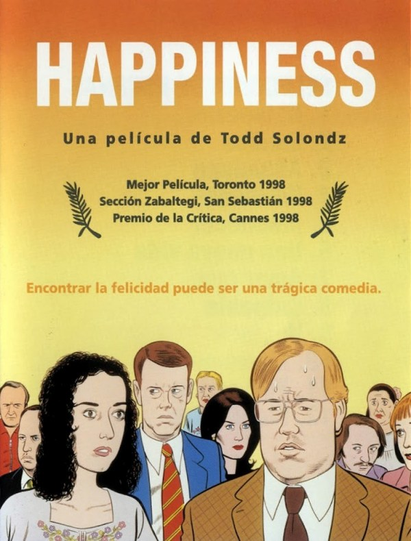 Happiness (1998) de Todd Solondz