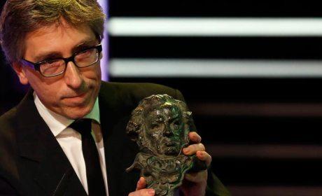 Premios Goya 2014: David Trueba