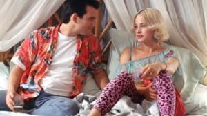 Amor a quemarropa (1993) de Tony Scott