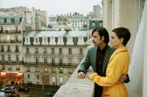 Hotel Chevalier (2007) de Wes Anderson