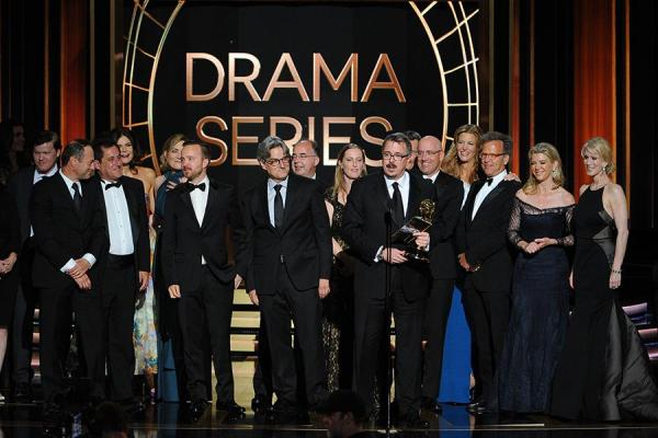Emmys 2014: Breaking Bad