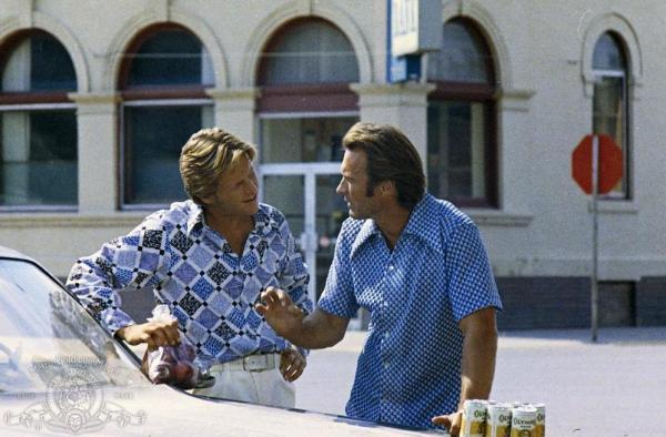 Un botín de 500.000 dólares (1974) de Michael Cimino
