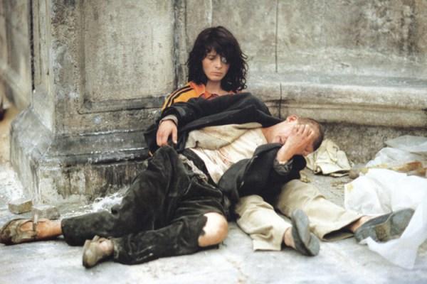 Los amantes del Pont-Neuf (1991) de Leos Carax