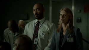 Homeland 4x01: The drone queen