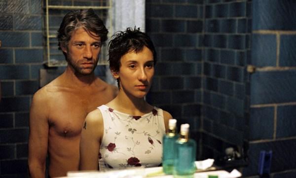Contra la pared (2004) de Fatih Akin