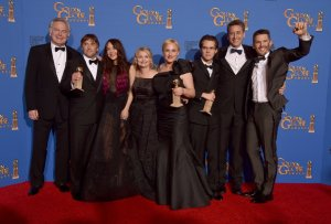 Globos de Oro 2015: Boyhood