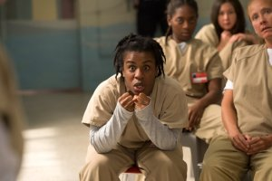 Orange is the new black 3x07: Tongue-tied