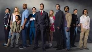 Héroes (NBC, 2006-2010)