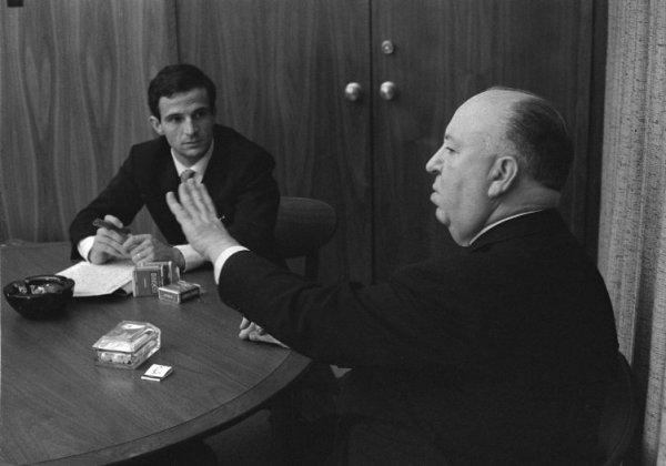 Hitchcock/Truffaut (2015) de Kent Jones