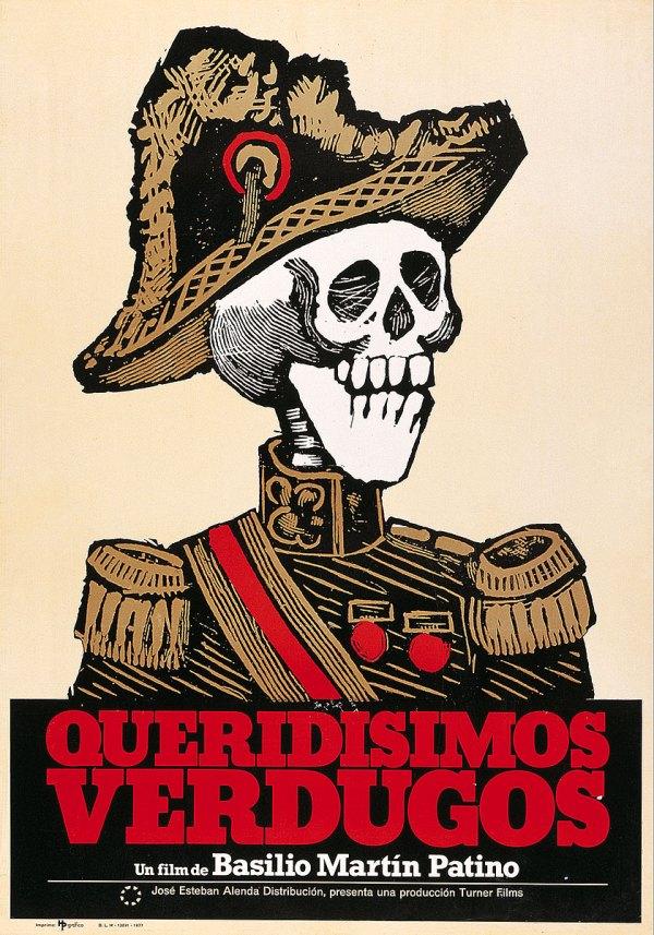 QueridÍsimos verdugos (1977) de Basilio Martín Patino