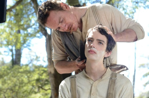 Slow West (2015) de John Maclean