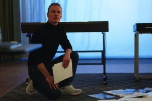 Steve Jobs (2015) de Danny Boyle