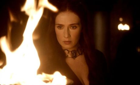 Juego de Tronos 6x01: The Red Woman