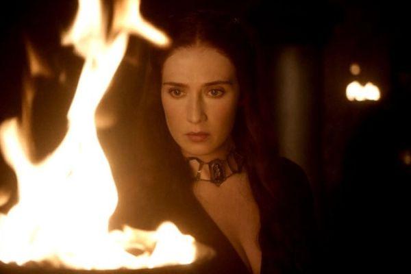 Juego de Tronos 6x01: The Red Woman