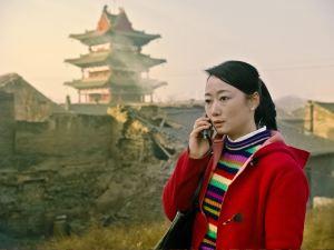 Más allá de las montañas (2015) de Jia Zhangke