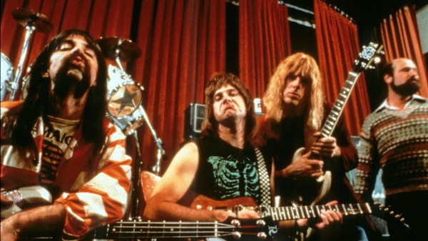 This is Spinal Tap (1984) de Rob Reiner