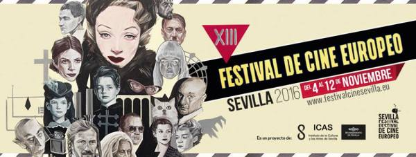 SEFF 2016: Festival de Cine Europeo de Sevilla