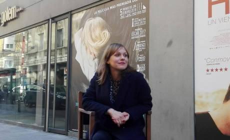 Maren Ade presenta Toni Erdmann
