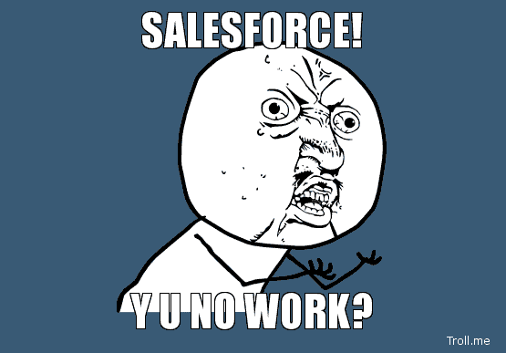 Does Your Crm Have An Sla Maybe Not