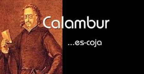 calambur III