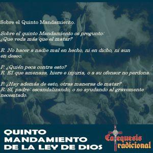 quinto-mandamiento