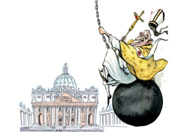 Francisco el Demoledor