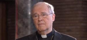 Cardenal Paul Josef Cordes