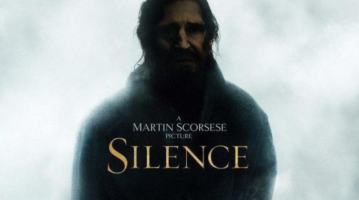 Silencio Scorsese