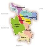 Resultados Elecciones 2011 – San Martín