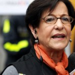 Susana Villarán alcanza el 27% de popularidad según Datum