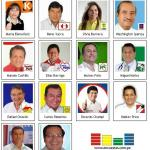 Encuesta Online Villa María del Triunfo – Setiembre 2014