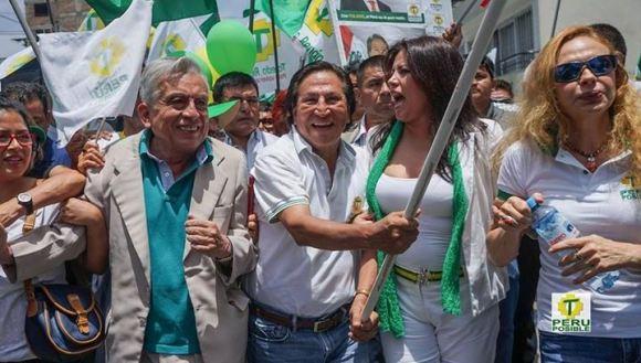 Perú Posible