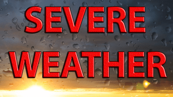 Severe Thunderstorm Warning for Brunswick, New Hanover, and Columbus Counties Until 6:45 PM EDT (Expired)