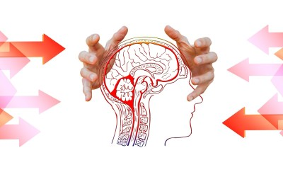 Three Ways to Counter the Effects of Stress on the Brain