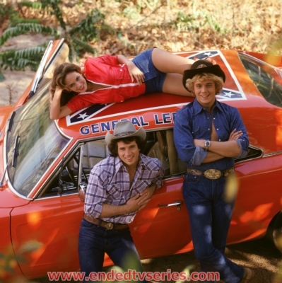 Thedukesofhazzard endedtvseries.com