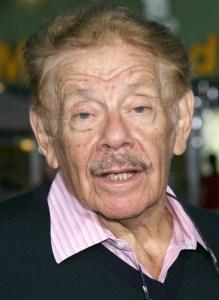 Arthur Spooner (Jerry Stiller)