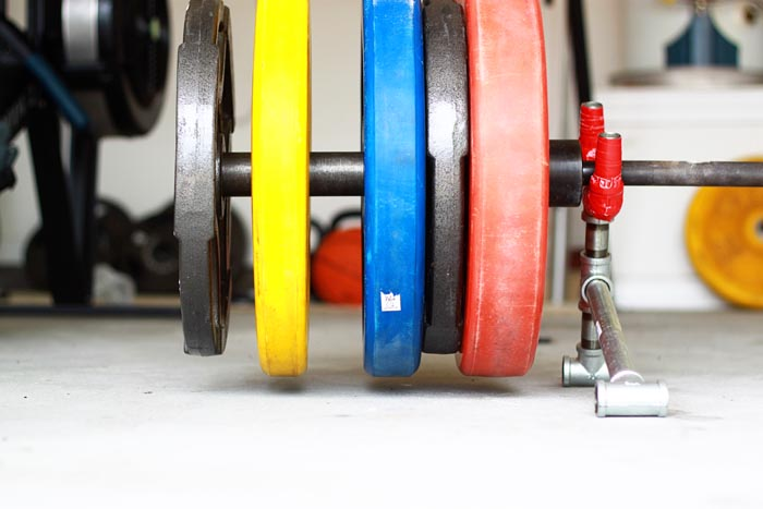 How to build a mini deadlift jack