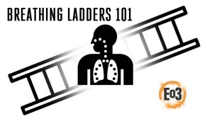Build Grit and Lungs with Breathing Ladders