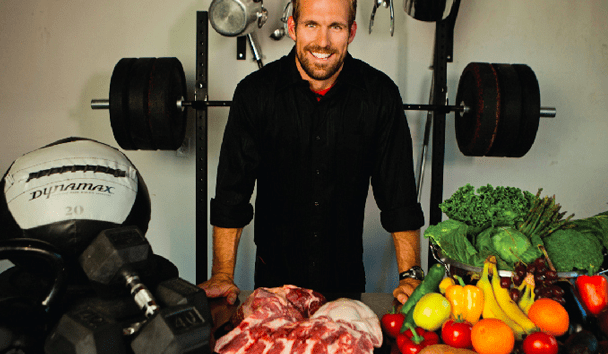 Thomas cox from mealfit talks nutrition and performance