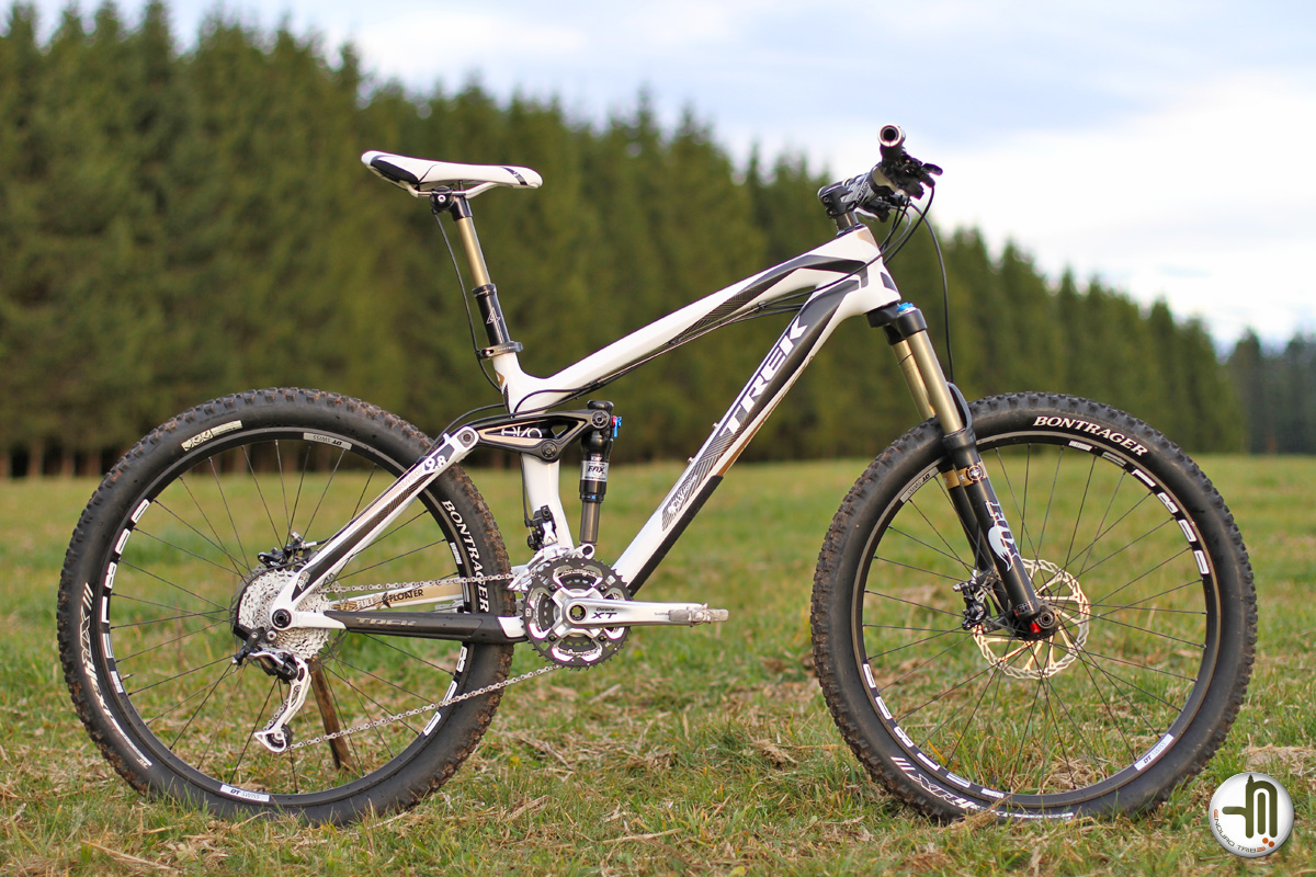 Essai du Trek Remedy 9.8 carbone 2011