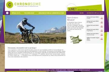 livechronosome