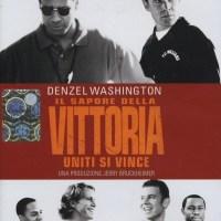 Il Sapore della Vittoria (DVD)