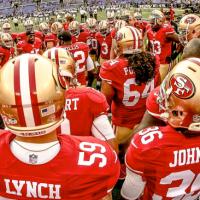 San Francisco 49ers 2014: una stagione fallimentare.