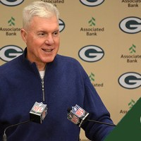 General Manager Per Un Giorno: Green Bay Packers Draft 2015