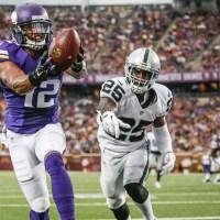 Analisi dal Lato Oscuro: Oakland Raiders VS Minnesota Vikings (Pre-Season Week #2)